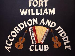 Fort William Accordion and Fiddle Club