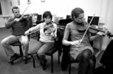 Glasgow Fiddle Workshop